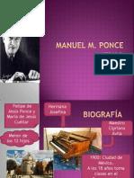 MANUEL M