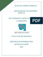 Oscar Armas PBMV