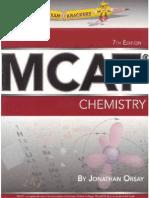 Examkrackers Chemistry