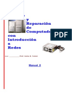 Curso de Reparacion de Pc- Manual 2