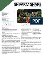 Flatbush Farm Share
