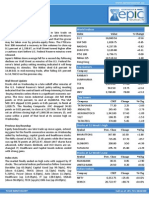 Special Report by Epic Research 20 February 2014