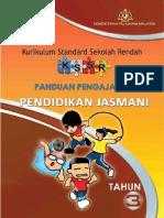 Panduan Pengajaran Pendidikan Jasmani Tahun 3 (1)