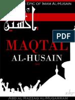 MAQTAL AL-HUSAIN