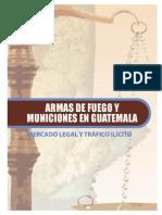 Armas y Municiones en Guatemala