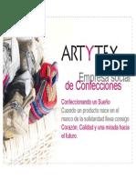Artytex Catalogo