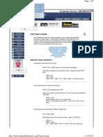 Indianafluidpower Com Formulas ASP