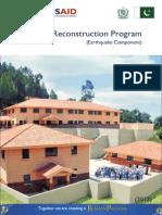 6th Year Brochure 2013 PRP
