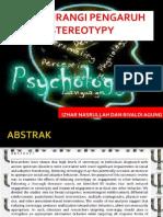 Psikologi Perkembangan (Izhar Dan Rivaldi