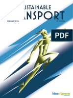 The Guide to Sustainable Transport 2014