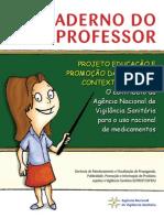 Caderno Professor