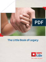 HDFCLife Little Book of Legacy