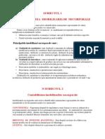 Subiecte contabilitate primara