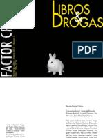 Factor Crítico Nº5-libros y drogas