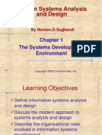 Chapter01-System Development Life Cycle