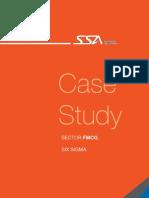 Case Study FMCG