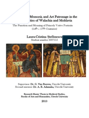 Laura Stefanescu   Historian   Historiography