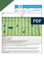 Seduta Novara Calcio Capacità Coordinative 19-2-2014