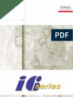 i6 Series Catalogue