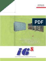 i6s Series Catalogue