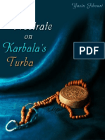 Why Prostrate on Karbala's Turba