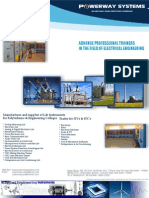 Powerway Systems Catalog