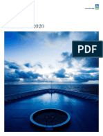 DNV - Shipping 2020 (Report) (2012)