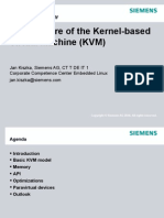 KVM Architecture LK2010