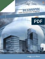 Catalogo Desmopol ENG ESP