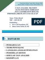 ITS Undergraduate 8466 2205100198 Presentation