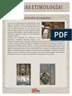 121467 Gracias Etimologia Arabe