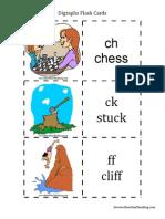 English digraphs