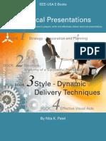 Technical Presentations Book 3