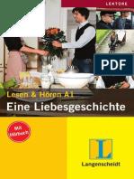 Langescheidt - Eine Liebesgeschichte