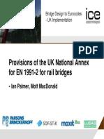 Ian Palmer 1 3 5 Provisions UK NA en 1991 Railbridges