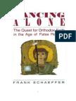 Francis Schaeffer - Dans de Unul Singur