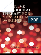 Treating Adolescent Depression With Psychotherapy  The Three Ts     Beck Institute