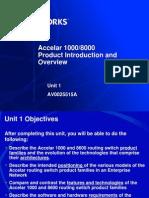 515A U1 Intro Update