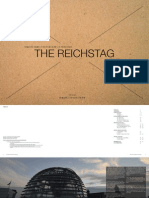 Report on SURFACE CONSTRUCTION OF THE REICHSTAG