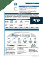 TFG Fact Sheet (2013) Eng