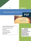 Group 3 - Freemark Abbey Winery Case Analysis