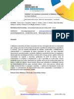 LEITURA & COMUNIDADe_ibero