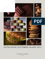 PIERRE HERMÉ CATALOGUE_AH 2011