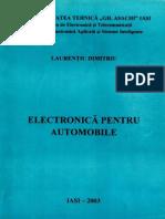 [RO]Electronica Pentru Automobile - Univ.gh.Asachi, Iasi (2003)