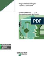Painel Pre-Testado TTA Schneider Tema 6