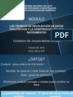 Datos .Tecnicas Instrumentos.cualitativos.201411