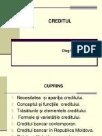 Tema 6 Creditul