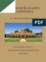 Modern Kadampa Buddhism De