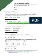 TN 12Std Maths Chapter9 FREE