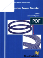 Wireless Power Transfer-Johnson I Agbinya